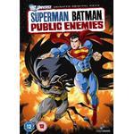 DVD-movies Superman Batman: Public Enemies (Amazon.co.uk Exclusive) [DVD]